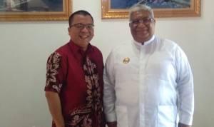 Denny Indrayana Minta Putusan PT TUN di Blok Mandiodo Konut Dipatuhi