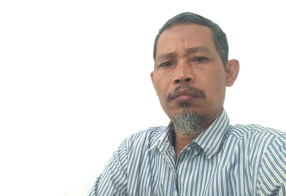 Furgon Bunyamin Husein: Wahai Muslimah Bercadar Tetaplah Tegar