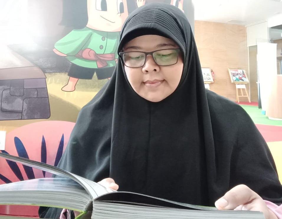 Didi Diah, S.Kom*: Militansi Muslimah Seindah Asma Binti Abu Bakar