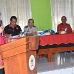 Penyuluhan Hukum Digelar Di Kecamatan Hiliserangkai, Berikut Pesan Camat