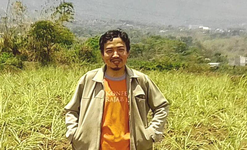 """Ainul Mizan, S.Pd:Menakar Nalar Pernyataan """"Cadar Bukan Ukuran Ketaqwaan"""