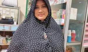 Diyan Mardiyani Aqorib S.Si*:   Solusi Tuntas Pengelolaan Sampah