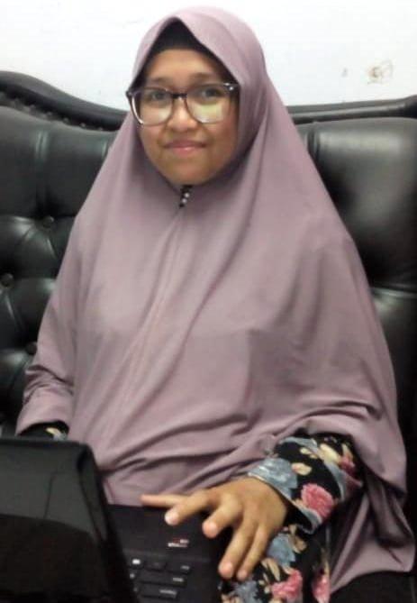 Deasy Yuliandasari, SE:  Kesehatan Hak Rakyat Bukan Ladang Bisnis