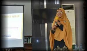 Hardita Amalia, S.Pd.I, M.Pd.I: Kenaikan Tarif BPJS Kian Mencekik  Rakyat