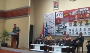 """IMO Gelar  Dialog Dan Diskusi """"Pers Pemersatu Bangsa"""""""