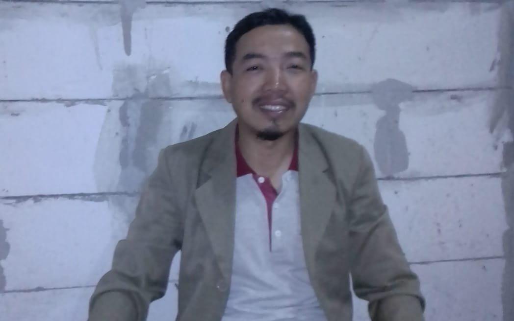 Ainul Mizan, S.Pd: Menolak Deislamisasi Perjuangan Bangsa