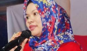 Megawati Soekarno Putri dan Walikota Surabaya Menginspirasi Merlisa A. Marsaoly