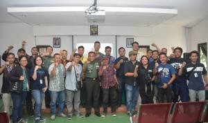 Terkait Relokasi Yon Hub Pos Pengumbenan, Ini Penjelasan Kasdam Jaya