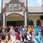 Remaja Islam Bandung Gelar Acara Back To Syariah, Kembalikan Cintamu yang Suci