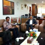 AH: Kedutaan RI  Di Malaysia Layani Pasport Warga Indonesia Berbasis Digital