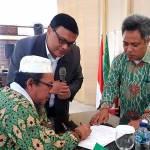 Sejarawan Banten, Mufti Ali Ph.D Optimis KH Mas Abdurrahman Jadi Pahlawan Nasional