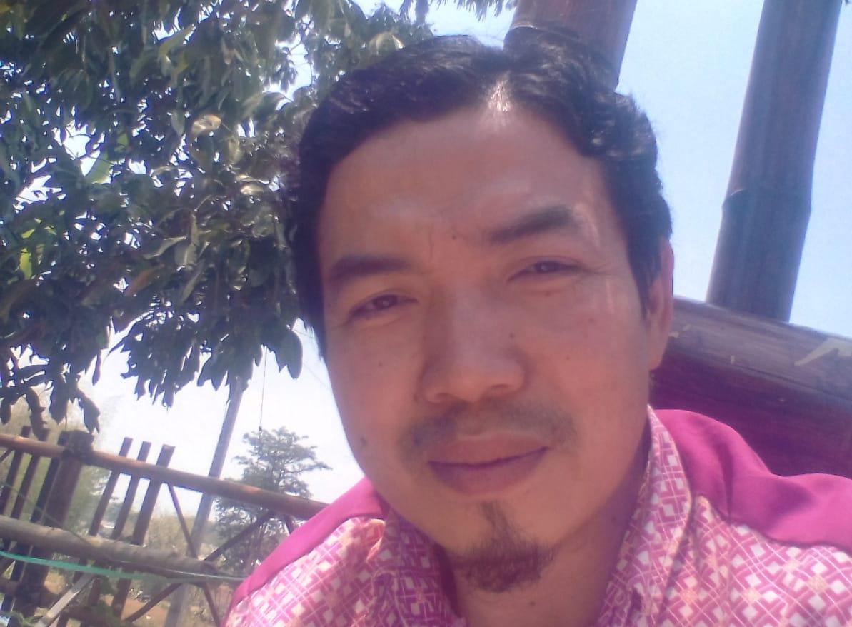 Ainul Mizan,S.Pd: Bucin Dan Manajemen Cinta Kaum Milenial