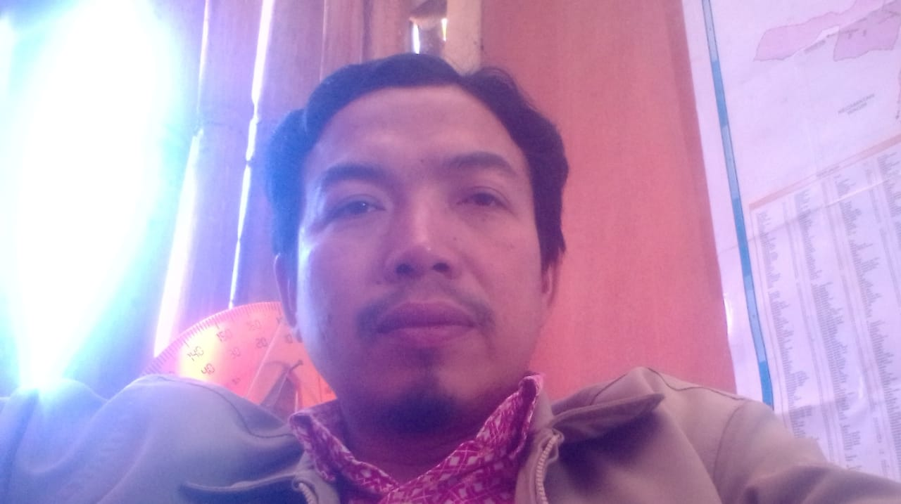 Ainul Mizan,S.Pd: Politik Ruwaibidhoh di Negeri Atas Angin (Sebuah Cerpen Politik)