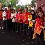 Ya'ahowu Nias Festival 2019 Resmi Dibuka