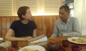 Helen Jung, Divisi Media HWPL Kunjungi Radar Indonesia News Untuk Perkuat Kerjasama Pemberitaan