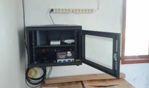 2017 Hingga 2019, Kementerian Kominfo Salurkan 30 Unit Fasilitas Internet Gratis Di Kabupaten Nias