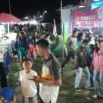 Hari Pertama Pekan Inovasi Daerah Dibanjiri Pengunjung