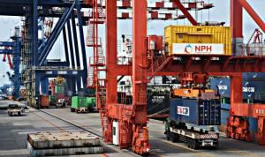 Indonesia Merana, Ekonomi Kuartal III Cuma Tumbuh 5,02%