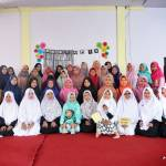 Sambut Maulid Nabi, Sahabat Qur'anic Gelar Meet UP #19