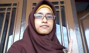 Ummul Haq, S.Pd*: Wabah Zina Merebak, Apa Sebab?