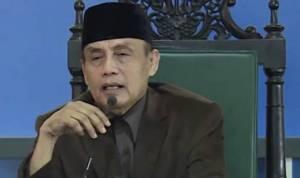 Anton Tabah Digdoyo: Konyol Tak Bernalar Jika Samakan FPI Dengan DI/TII