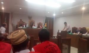 Sidang Berjalan Panas,  PAMI Tolak Intervensi Pengacara Rektor Unima