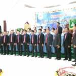 Berikut Daftar Kejuaraan Pesparawi Kabupaten Nias Tahun 2019