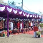 Peringatan Hari Jadi Kabupaten Nias Ke-149 Berlangsung Hikmat