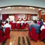 PMI Kota Jaksel Gelar Musyawarah Kerja Tahun 2019