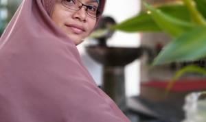 Heidy Sofiyantri: Fenomena Gunung Es HIV/AIDS