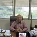 Senator DPD RI M. Sanusi Rahaningmas: Saya Akan Terus Awasi Dana Desa Di Papua Barat