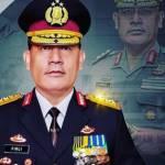 Sepak Terjang Komisaris Jenderal Polisi Drs. Firli Bahuri, M,Si