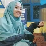 Rheiva Putri R Sanusi*: Milenial Dan Pelajar Terpapar Radikalisme?