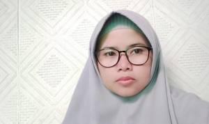 Melani Widianingsih, S.Pd*: Ketahanan Pangan Antara Ekspektasi Dan Kenyataan