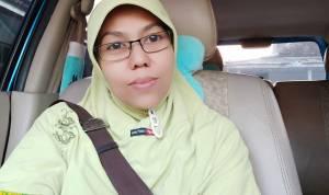 Watini Alfadiyah, S.Pd: Stunting, Prioritas Permasalahan Negeri