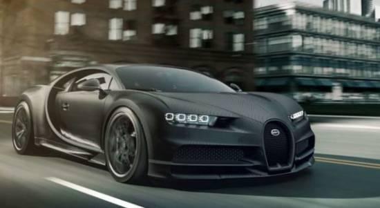 Cuma Ada 20 Unit di Dunia, Harga Satu Bugatti Chiron Setara 90 Toyota Fortuner