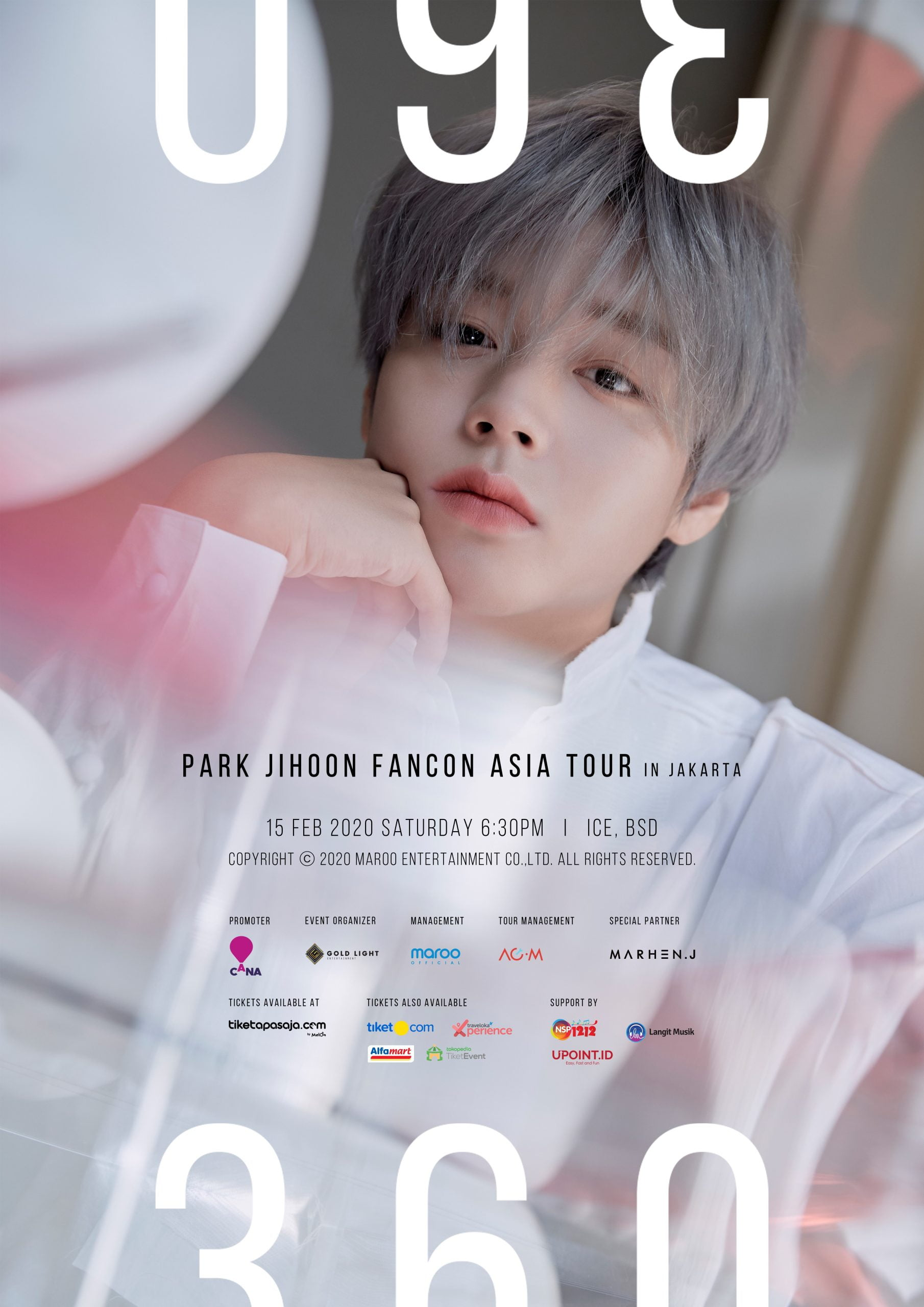 Park Jihoon